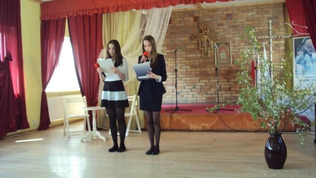 Konkursy o tematyce religijnej i patriotycznej. Zdj. Nr. 3