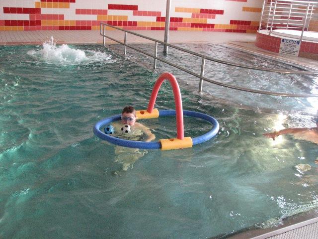 """Projekt """"Umiem pływać"""" Zdj. Nr 3"""