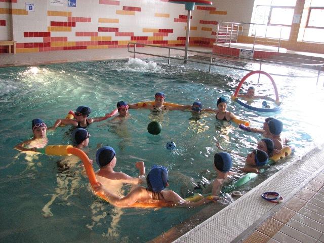 """Projekt """"Umiem pływać"""" Zdj. Nr 6"""