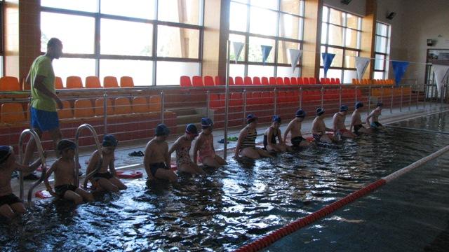 """Projekt """"Umiem pływać"""" Zdj. Nr 7"""