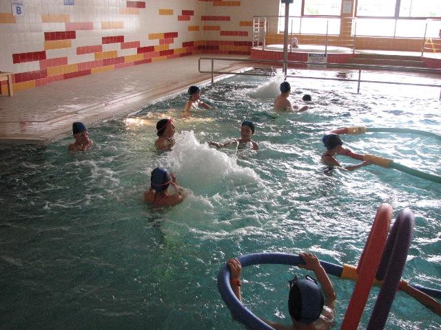 """Projekt """"Umiem pływać"""" Zdj. Nr 11"""