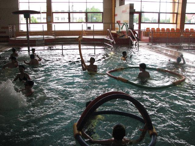 """Projekt """"Umiem pływać"""" Zdj. Nr 12"""