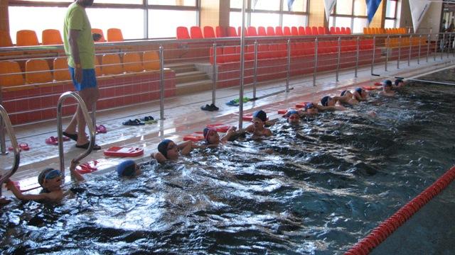 """Projekt """"Umiem pływać"""" Zdj. Nr 13"""