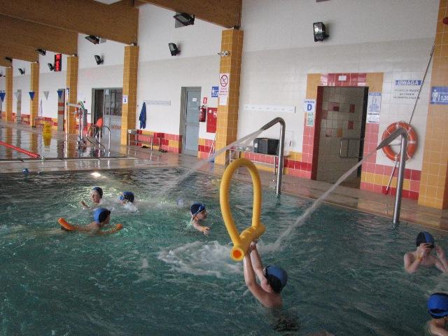"""Projekt """"Umiem pływać"""" Zdj. Nr 15"""