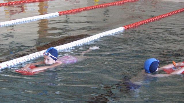 """Projekt """"Umiem pływać"""" Zdj. Nr 17"""