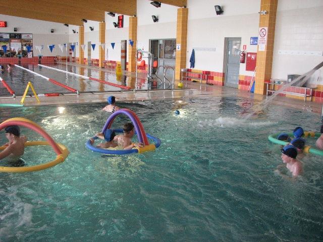 """Projekt """"Umiem pływać"""" Zdj. Nr 16"""