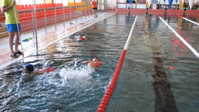 """Projekt """"Umiem pływać"""" Zdj. Nr 18"""