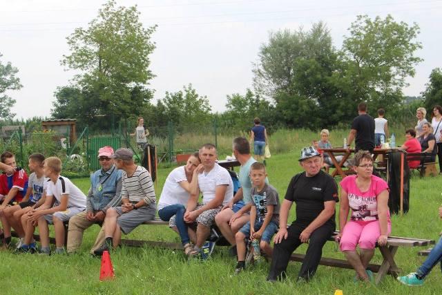 Piknik integracyjny w Biebrzy zdj. Nr 15