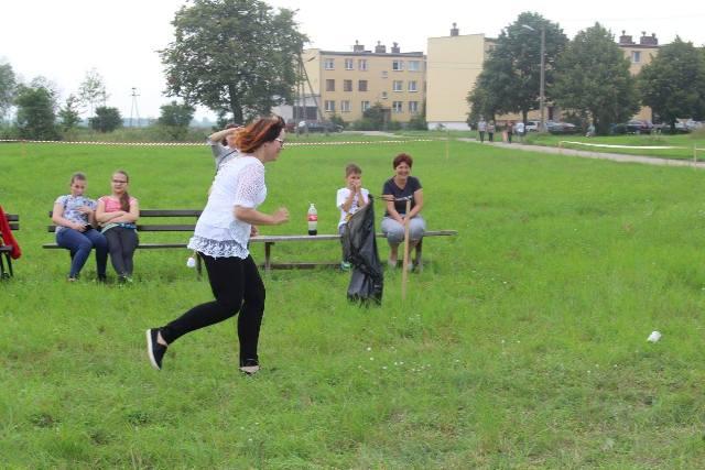 Piknik integracyjny w Biebrzy zdj. Nr 26