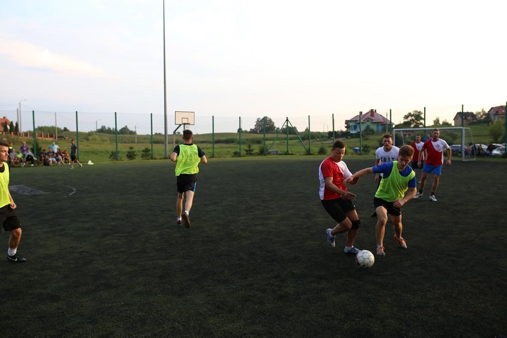 Letnia Liga Piłki Nożnej - foto 2