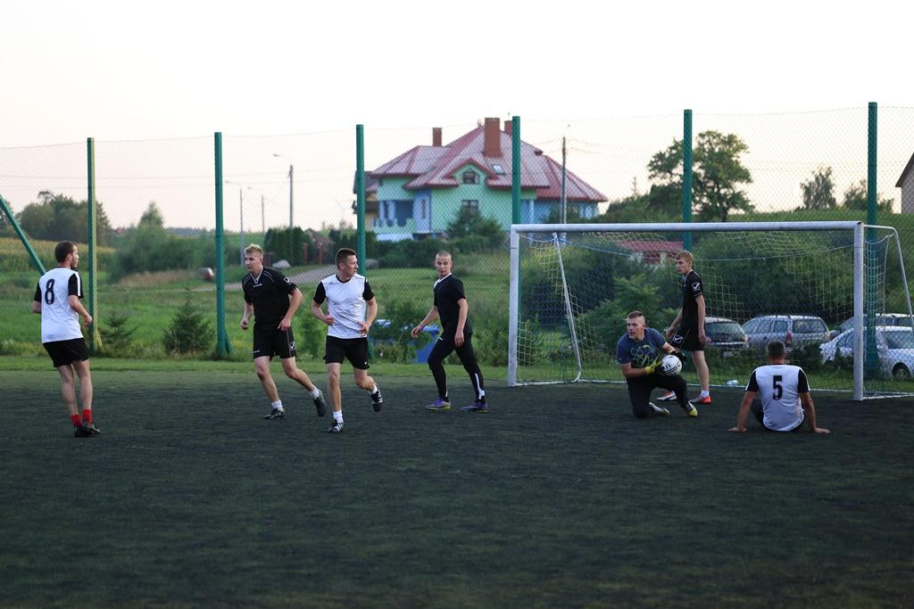 Letnia Liga Piłki Nożnej - foto 3