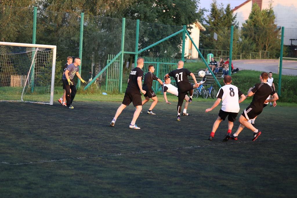 Letnia Liga Piłki Nożnej - foto 4