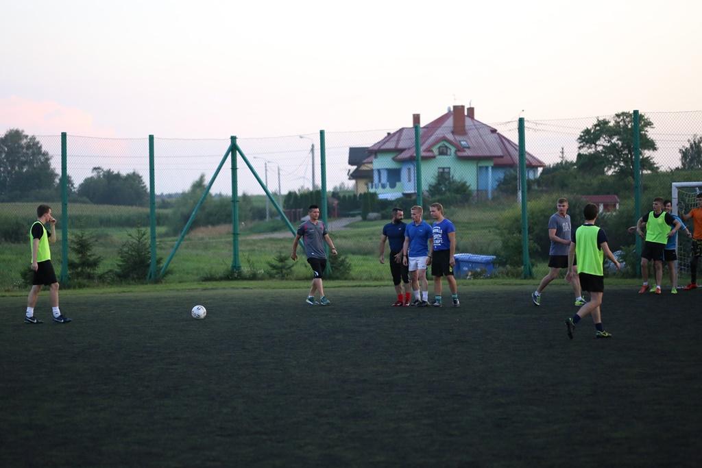 Letnia Liga Piłki Nożnej - foto 5