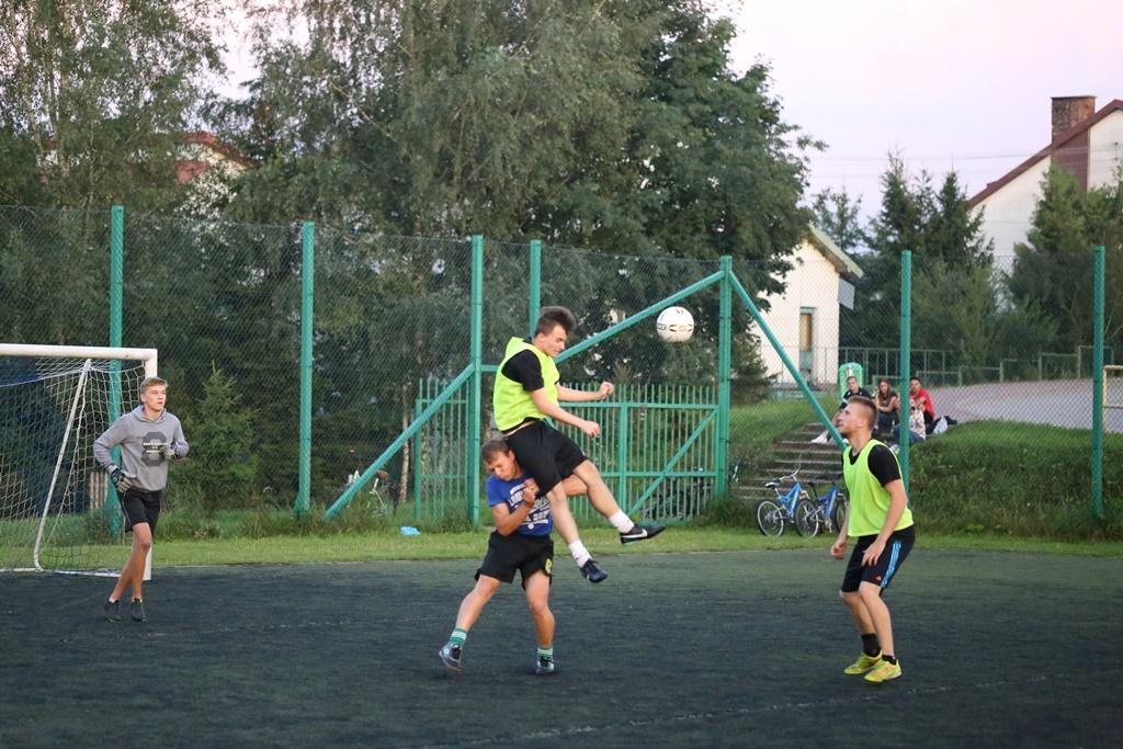 Letnia Liga Piłki Nożnej - foto 6