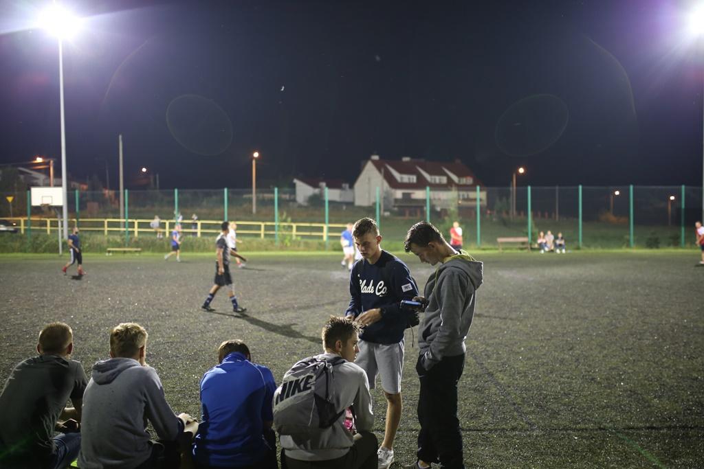 Letnia Liga Piłki Nożnej - foto 7
