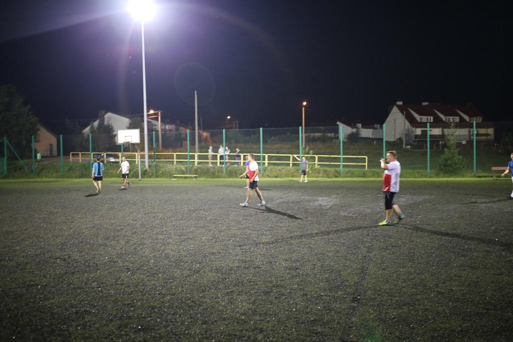 Letnia Liga Piłki Nożnej - foto 8