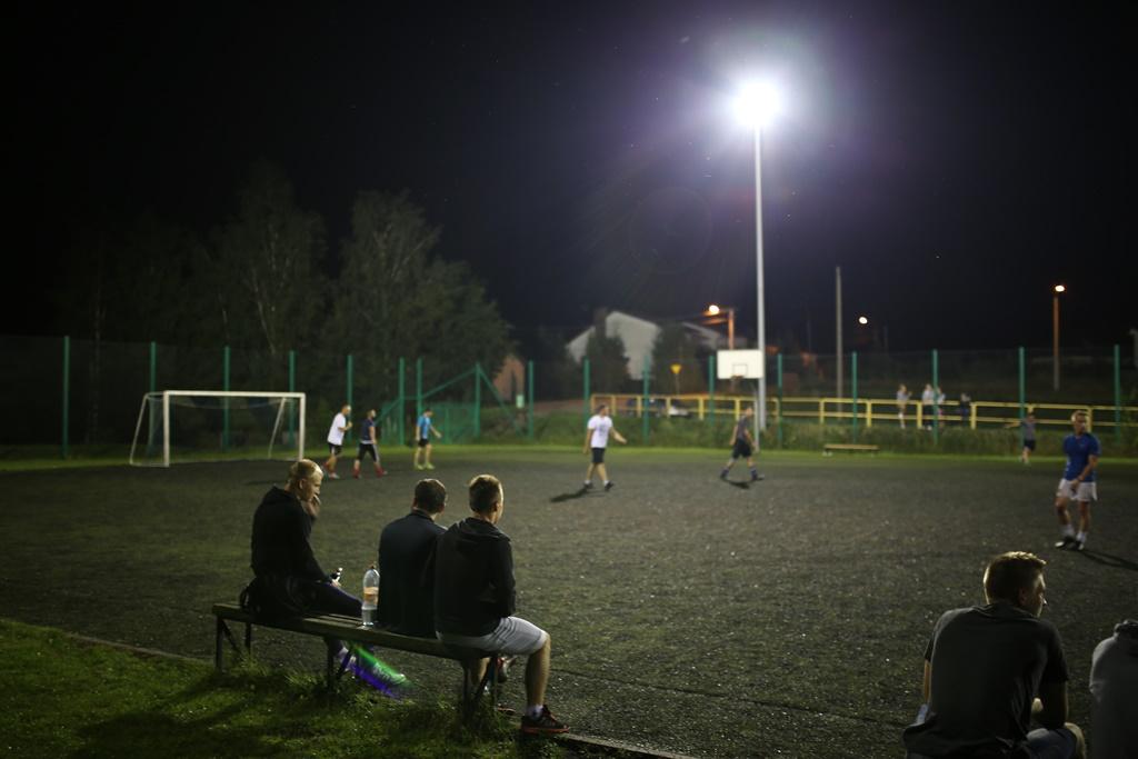 Letnia Liga Piłki Nożnej - foto 9