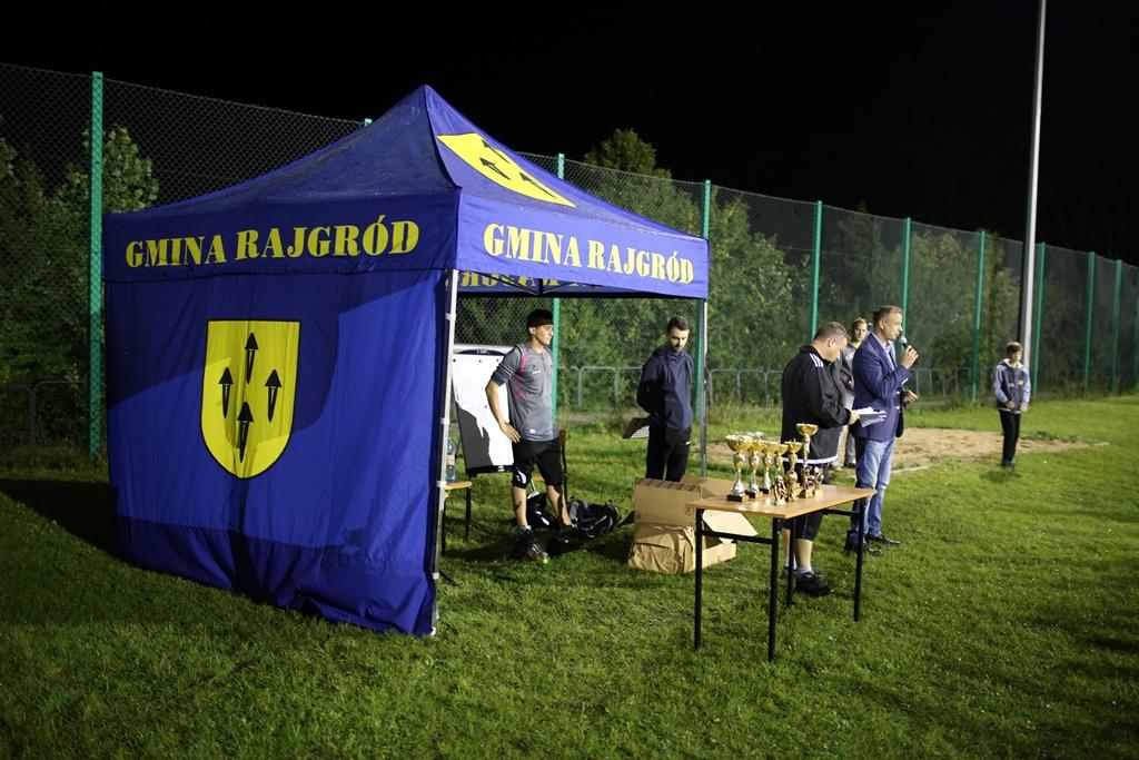 Letnia Liga Piłki Nożnej - foto 11