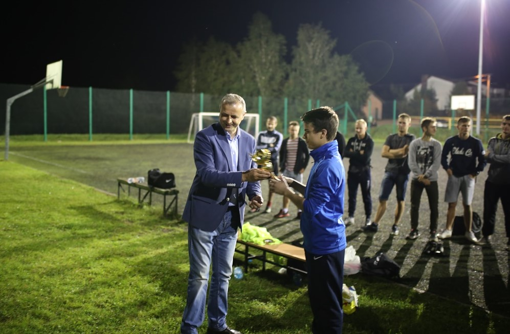 Letnia Liga Piłki Nożnej - foto 15