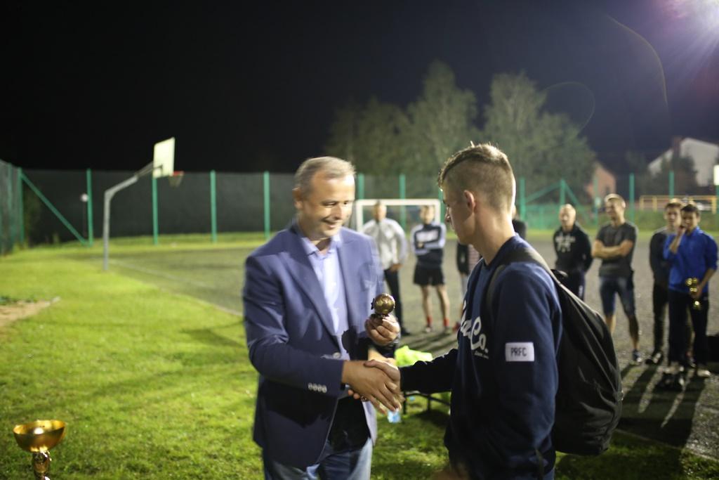 Letnia Liga Piłki Nożnej - foto 17
