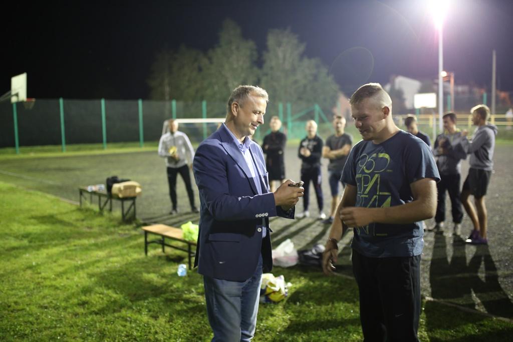Letnia Liga Piłki Nożnej - foto 18