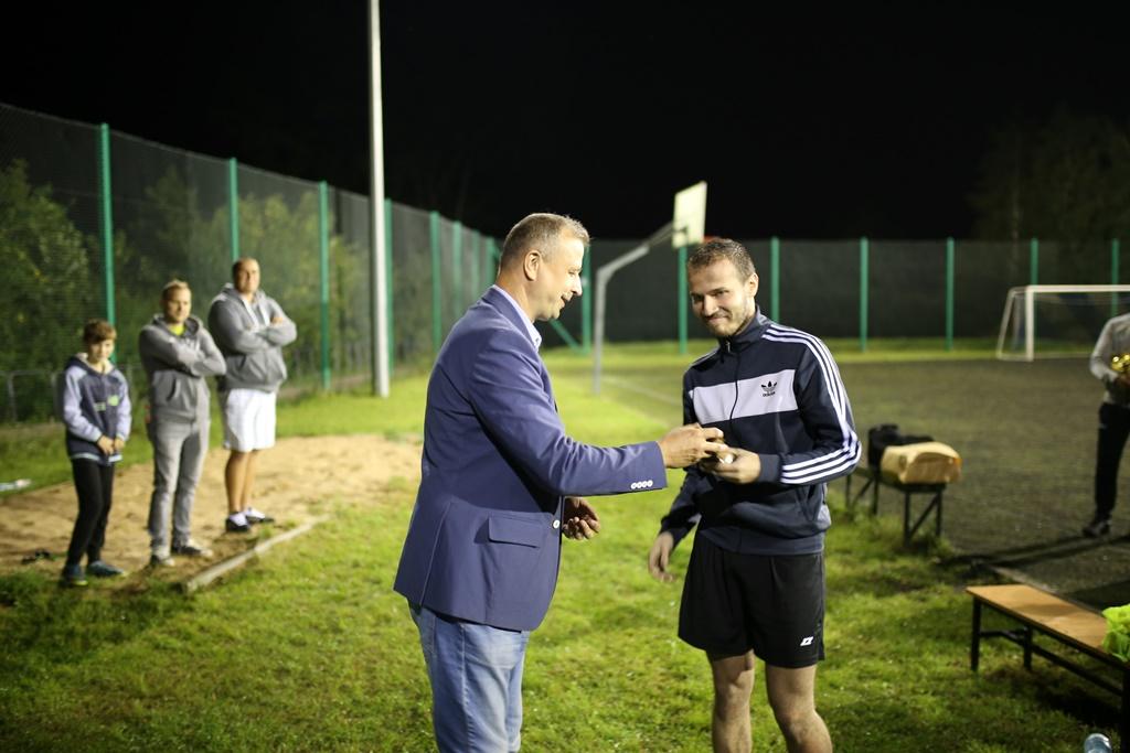 Letnia Liga Piłki Nożnej - foto 19