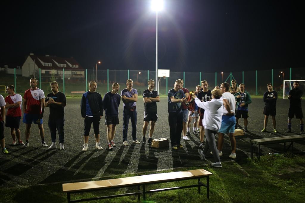 Letnia Liga Piłki Nożnej - foto 22