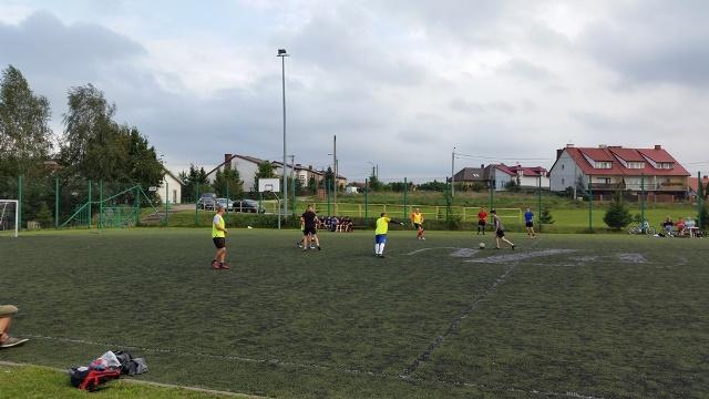 Turniej Piłki Nożnej Zdj. Nr 3