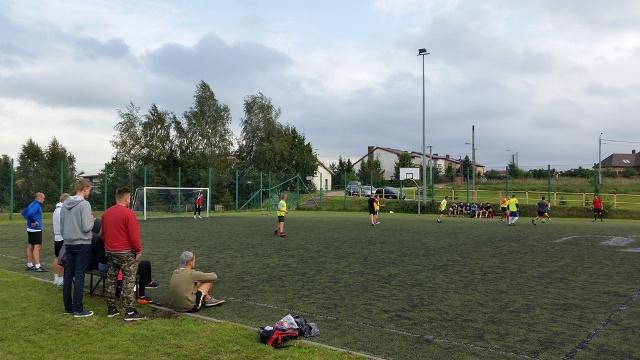 Turniej Piłki Nożnej Zdj. Nr 4
