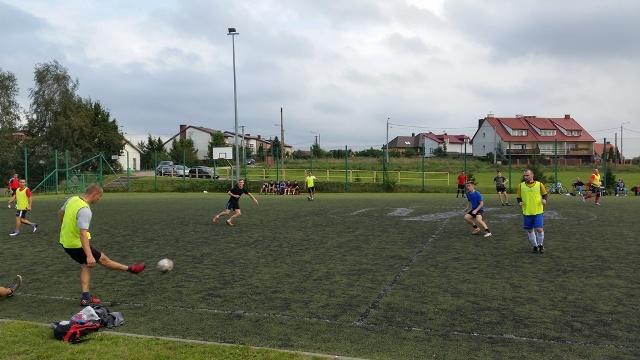 Turniej Piłki Nożnej Zdj. Nr 5