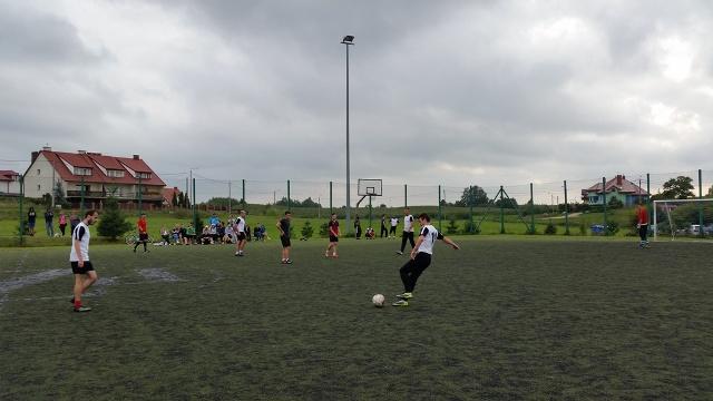 Turniej Piłki Nożnej Zdj. Nr 6