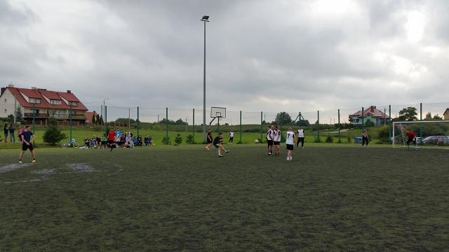 Turniej Piłki Nożnej Zdj. Nr 7