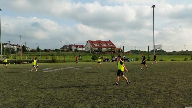 Turniej Piłki Nożnej Zdj. Nr 9