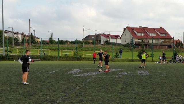Turniej Piłki Nożnej Zdj. Nr 11