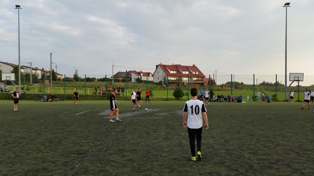 Turniej Piłki Nożnej Zdj. Nr 12