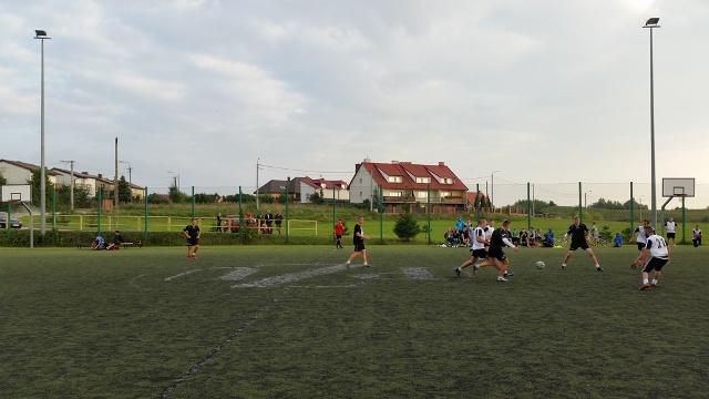 Turniej Piłki Nożnej Zdj. Nr 13