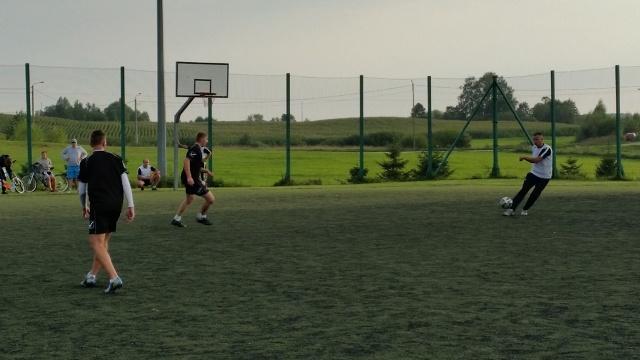 Turniej Piłki Nożnej Zdj. Nr 14