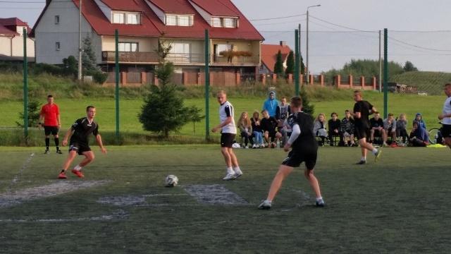 Turniej Piłki Nożnej Zdj. Nr 15