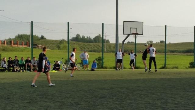 Turniej Piłki Nożnej Zdj. Nr 16