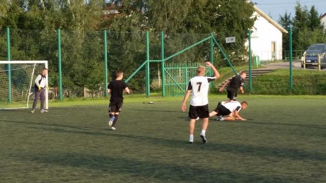 Turniej Piłki Nożnej Zdj. Nr 17