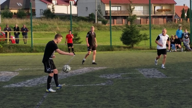 Turniej Piłki Nożnej Zdj. Nr 18