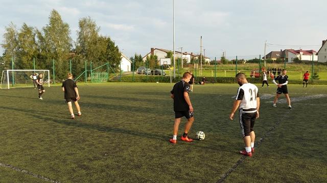 Turniej Piłki Nożnej Zdj. Nr 19