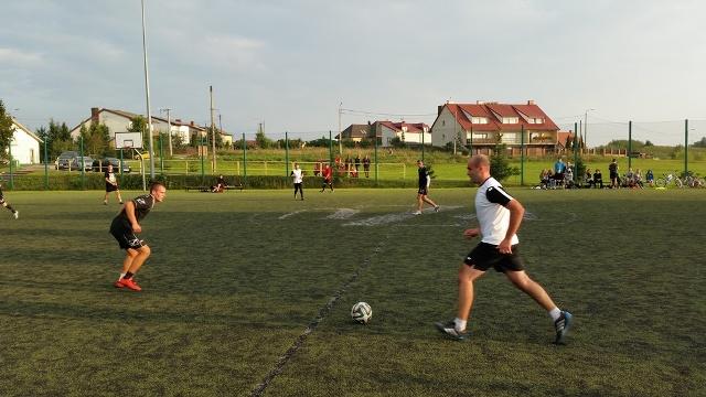 Turniej Piłki Nożnej Zdj. Nr 20