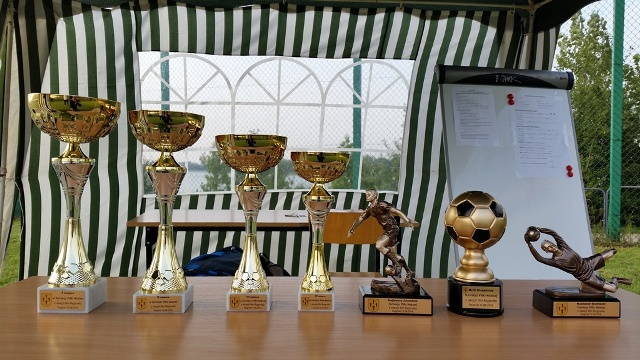 Turniej Piłki Nożnej Zdj. Nr 24