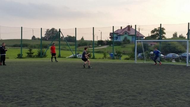 Turniej Piłki Nożnej Zdj. Nr 25