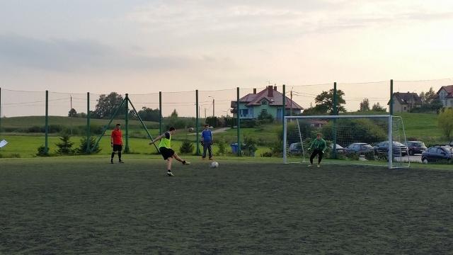 Turniej Piłki Nożnej Zdj. Nr 26