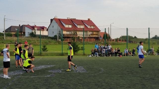 Turniej Piłki Nożnej Zdj. Nr 27