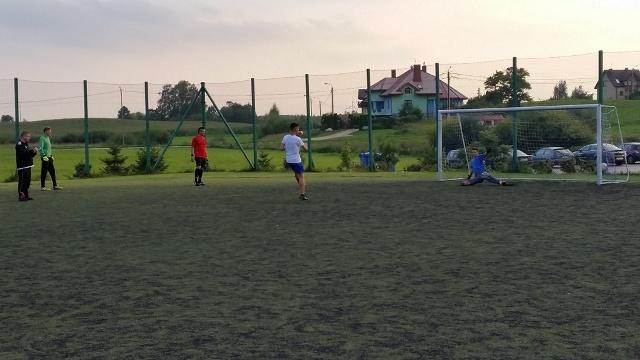 Turniej Piłki Nożnej Zdj. Nr 28