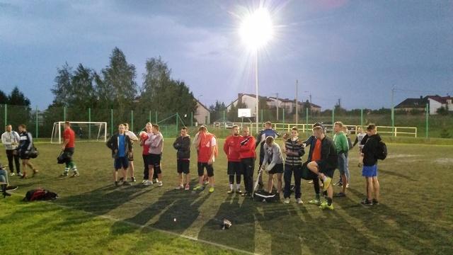 Turniej Piłki Nożnej Zdj. Nr 36