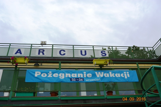 Pożegnanie Wakacji Żeglarskich 2016 - Zdj. Nr 8